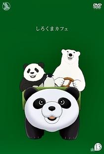 Shirokuma Cafe - Poster / Capa / Cartaz - Oficial 13
