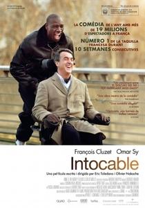 Intocáveis - Poster / Capa / Cartaz - Oficial 5