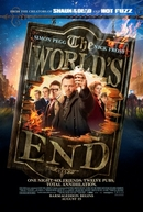 Heróis de Ressaca (The World's End)