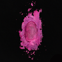 The Pinkprint Movie - Poster / Capa / Cartaz - Oficial 1