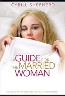 Um guia para uma mulher casada - Poster / Capa / Cartaz - Oficial 1