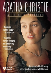 Agatha Christie: A Life in Pictures  - Poster / Capa / Cartaz - Oficial 1