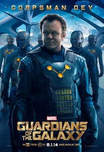 Guardiões da Galáxia - Poster / Capa / Cartaz - Oficial 26