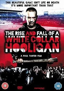 White Collar Hooligan 2: England Away - Poster / Capa / Cartaz - Oficial 3