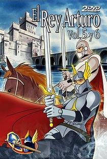 Rei Arthur - Poster / Capa / Cartaz - Oficial 7
