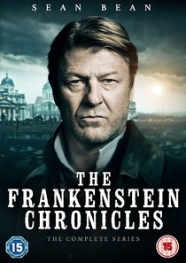 The Frankenstein Chronicles (2º Temporada) - Poster / Capa / Cartaz - Oficial 1