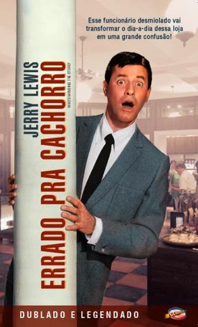 Errado pra Cachorro - 1963 | Filmow