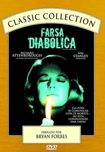 Farsa Diabólica - Poster / Capa / Cartaz - Oficial 5