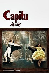 Capitu - Poster / Capa / Cartaz - Oficial 1