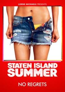 Verão Em Staten Island - Poster / Capa / Cartaz - Oficial 2