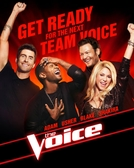 The Voice (4ª Temporada) (The Voice (Season 4))