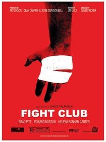 Clube da Luta - Poster / Capa / Cartaz - Oficial 15