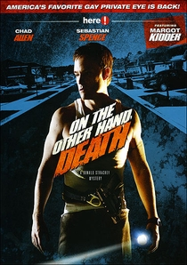 On the Other Hand, Death - Poster / Capa / Cartaz - Oficial 2