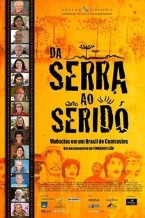 Da Serra ao Seridó - Poster / Capa / Cartaz - Oficial 1