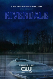 Riverdale (1ª Temporada) - Poster / Capa / Cartaz - Oficial 11