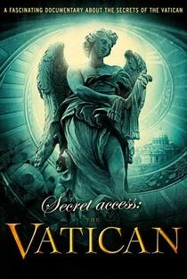 Acesso Secreto: O Vaticano - Poster / Capa / Cartaz - Oficial 2