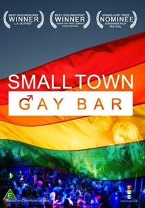Small Town Gay Bar - Poster / Capa / Cartaz - Oficial 1