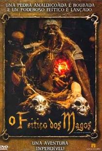 O Feitiço dos Magos - Poster / Capa / Cartaz - Oficial 2