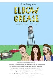 Elbow Grease - Poster / Capa / Cartaz - Oficial 1