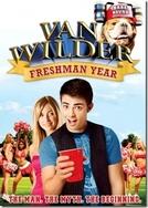 O Dono da Festa 3 - Diversão Sem Limites (Van Wilder: Freshman Year)