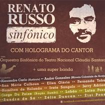 Renato Russo Sinfônico - Poster / Capa / Cartaz - Oficial 2