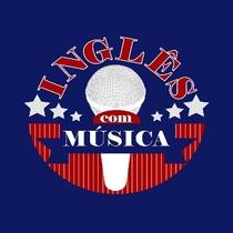 Inglês com Música - Poster / Capa / Cartaz - Oficial 1