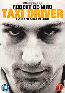 Taxi Driver - Poster / Capa / Cartaz - Oficial 29