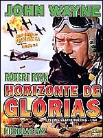 Horizonte de Glórias - Poster / Capa / Cartaz - Oficial 3