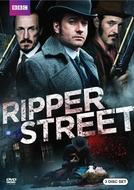 Ripper Street (1ª Temporada) (Ripper Street (Season 1))