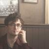 "Daniel Radcliffe em cena de ""Kill Your Darlings"""