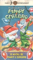 Pinky & Cérebro - O Natal de Pinky e Cérebro (Pinky and the Brain: A Pinky & the Brain Christmas)