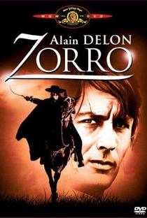 Zorro - Poster / Capa / Cartaz - Oficial 8
