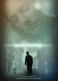 World Builder  - Poster / Capa / Cartaz - Oficial 1