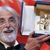 Amour é o grande vencedor do European Film Awards