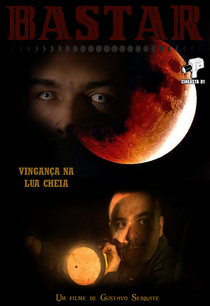 Bastar - Poster / Capa / Cartaz - Oficial 1