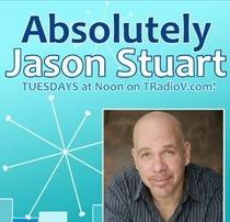 Absolutely Jason Stuart - Poster / Capa / Cartaz - Oficial 1