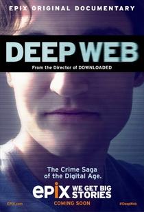 Deep Web - Poster / Capa / Cartaz - Oficial 1
