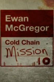 A Rota Gelada de Ewan McGregor - Poster / Capa / Cartaz - Oficial 1