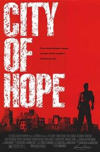 Vida de Cidade  - Poster / Capa / Cartaz - Oficial 2