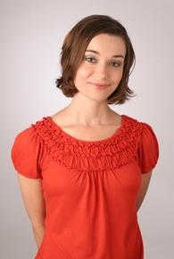 Megan Minto