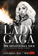 Lady Gaga Presents: The Monster Ball Tour