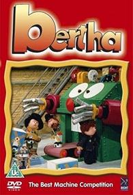 Bertha e a Fábrica - Poster / Capa / Cartaz - Oficial 1