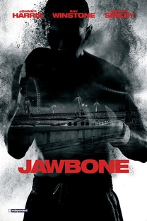 Jawbone - Poster / Capa / Cartaz - Oficial 2