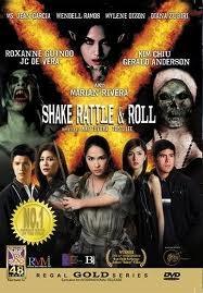 Shake, Rattle & Roll X - Poster / Capa / Cartaz - Oficial 1