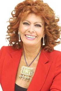 Sophia Loren - Poster / Capa / Cartaz - Oficial 13