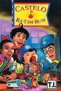Castelo Rá-Tim-Bum (1ª Temporada) - Poster / Capa / Cartaz - Oficial 2
