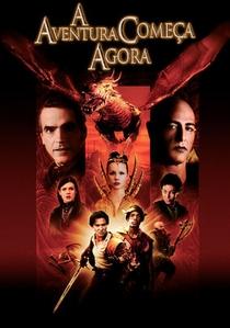 Dungeons & Dragons - A Aventura Começa Agora - Poster / Capa / Cartaz - Oficial 2