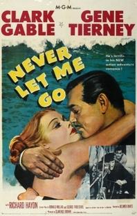 Nunca Me Deixes Ir - Poster / Capa / Cartaz - Oficial 1