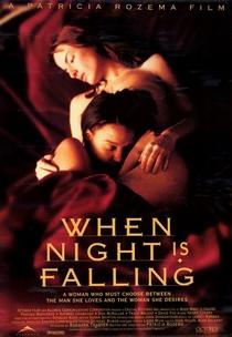 Quando a Noite Cai - Poster / Capa / Cartaz - Oficial 1