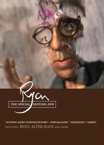 Ryan - Poster / Capa / Cartaz - Oficial 1